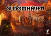 Gloomhaven Promo